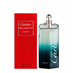 87fceb0bc15 Déclaration Essence Cartier - Edt Masculino 100ml