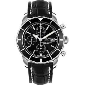 66c3c60c395 Relogio Breitling Heritage 38 Original - Relógios De Pulso no ...
