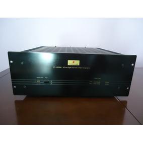 Power Amplificador Parasound Hca 2200 Ii