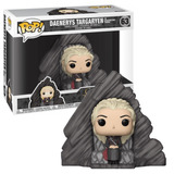 Funko Pop Daenerys Tatgaryen Game Of Thrones 63 Original