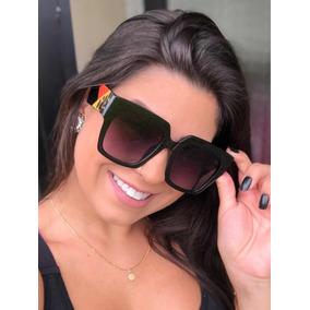 2acf4069e24ce Oculos Aste Grossa - Óculos no Mercado Livre Brasil