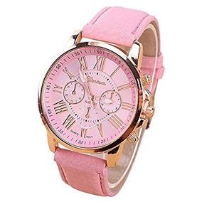 11ca4323ea7 Relógios Femininos - Relógio Feminino Alumínio no Mercado Livre Brasil
