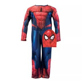 Disfraz De Spiderman Con Musculo New Toys Casa Valente