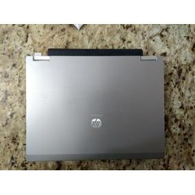 Notebook Hp Elitebook 2540p I7 4gb De Ram E 160gb De Hd