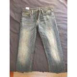 Pantalón Jeans Levis Slim 511 Talla 32