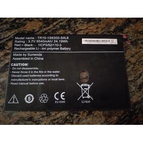 Bateria Tablet Ca-nai-ma 18mil Bs Oferton