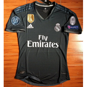 c5d19b85d86fb Camiseta Suplente Real Madrid Version Match Fifa.   1.949. Envío gratis