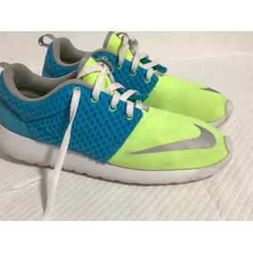 Nike Para Correr Muy Livianos 29 Mex Buen Estado Aún Origina