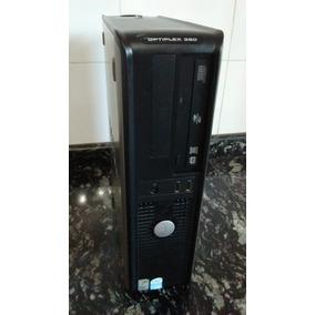 Dell Optiplex 320 Pentium 4 3.00 Ghz 2gb 160 Gb