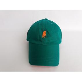 90bb83c102 Bone Polo Hat - Bonés para Masculino no Mercado Livre Brasil
