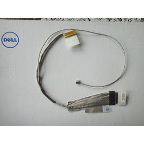 Cable Video Flex Lvds Para Laptop Dell Inspiron 3421 # N9kxd
