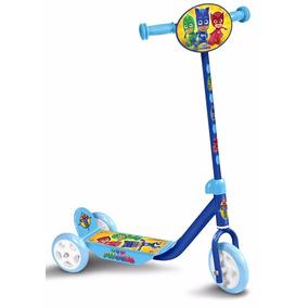 Monopatin Scooter Disney Infantil Pjmack