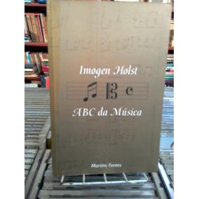 Abc Da Musica Imogen Holst