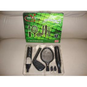 6cd6068b6 Kit Esportivo Para Nintendo Wii - Wii no Mercado Livre Brasil