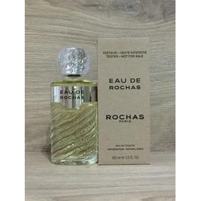 58f842fb10e Perfume Hiris Hermes Edt Fem. 50ml   Raridade No Brasil  . Rio Grande do  Sul · Eau De Rochas 100ml Tester Raridade
