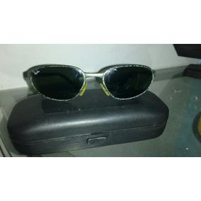 11c21ba84defa Oculos Rayban Antigo Ouro - Óculos no Mercado Livre Brasil