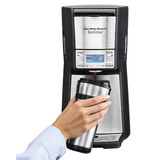 Hamilton Beach 48465 Brewstation Summit Ultra Cafetera Prog