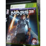 Mass Effect 3 Para Xbox 360. By Ea. Game Fenix. 200
