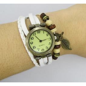 867f384e7d6 Pingente Para Pulseira Pandora Dourado - Relógios no Mercado Livre ...