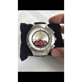 Relógio Ferrari Original - Adquirido Vivara