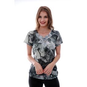 593614e7974 Blusa Adidas Florida Tamanho P - Camisetas e Blusas para Feminino em ...