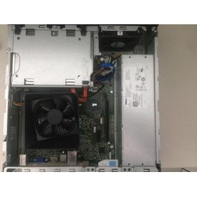 Desktop Dell Vostro 3268 - Usado
