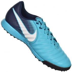 Chuteira Society Nike Laranja E Preto - Chuteiras Azul celeste no ... 6e0975f603704
