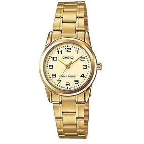 05109e8cf87 Relógio Mont Blanc Amarelo Casio - Relógios De Pulso no Mercado ...