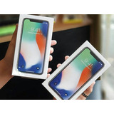 Iphone X 256gb Lacrado - R$ 5300 À Vista!
