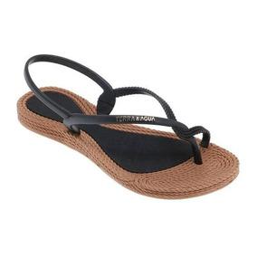 9a09acd26d Sandalia Terra Água - Sapatos no Mercado Livre Brasil