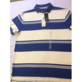 Camisa Polo Piquet Tommy Hilfiger - Calçados 77f82795fbb2a