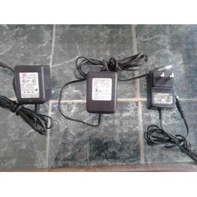 Adaptador De Voltaje Para Modems,router, Tablet Y Otros.