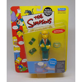 Simpson Playmates Montgomery Burns