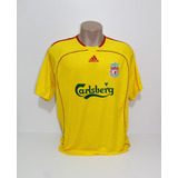 e478bfb4d Camisa Do Liverpool Adidas 2006 - Camisas de Futebol no Mercado ...