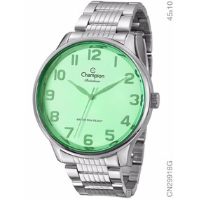 41336803a8d Relogio Feminino Champion Rainbow - Relógios no Mercado Livre Brasil