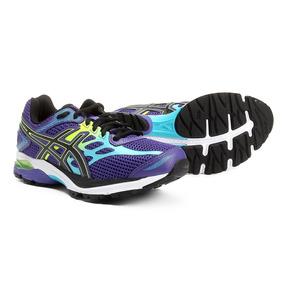 Tênis Asics Gel Flux 4a Acadêmia Running Tam.35 Marceloshoes