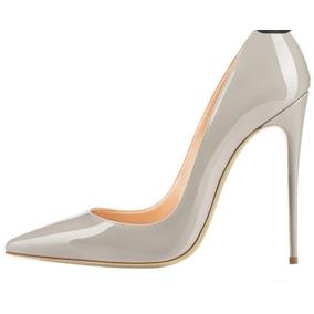 Sapato Importado De Luxo Scarpin