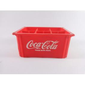 Mini Engradado Coca Cola / Anos 80