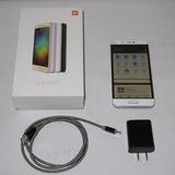 Xiaomi Mi5 En Caja 64gb Huella 3gb Ram 16mp 3000mh Libre 3g