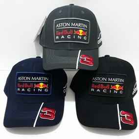 Boné Red Bull Racing Formula One Team Bones - Acessórios da Moda no ... 33ea9f2f6a6