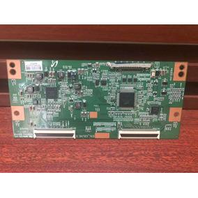 Placa Tcom + Cabos Flat Kdl-46ex525 Sony