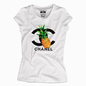 Playeras Blusa Estampada Trendy Diseños Fashion