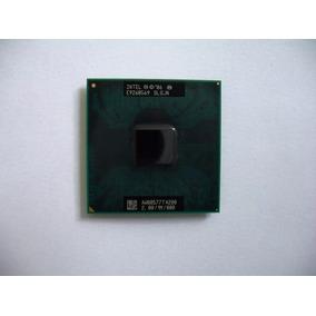 Processador Note Pentium Dual Core T4200 2ghz Socket P Slgjn