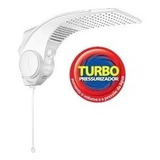 Ducha Lorenzetti Duo Shower Turbo Com Pressurizador