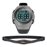 Frequencímetro Relógio Monitor Cardíaco Hc008