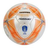 Pelota Futbol Nassau Tuji Trapper Profesional Cosida N° 5