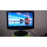 Vendo Monitor Samsung Syncmaster 632nw De 15.6 Pulgadas Lcd
