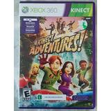 Kinect Adventures & Kinect Sports De Regalo Xbox 360