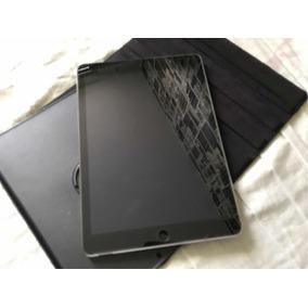 Ipad Air Com Tela Retina Apple Wi-fi Com 64gb Preto/cinza