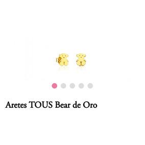 Aretes Tous Originales